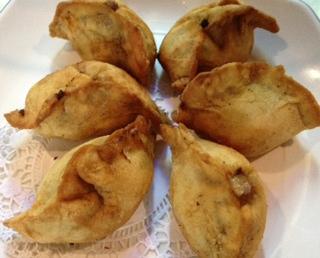 Chinese Restaurant Malta Dumplings
