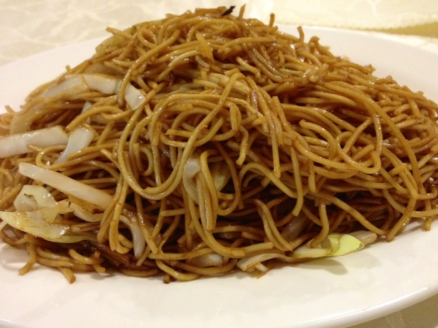 Chinese Restaurant Malta Fried Noodles