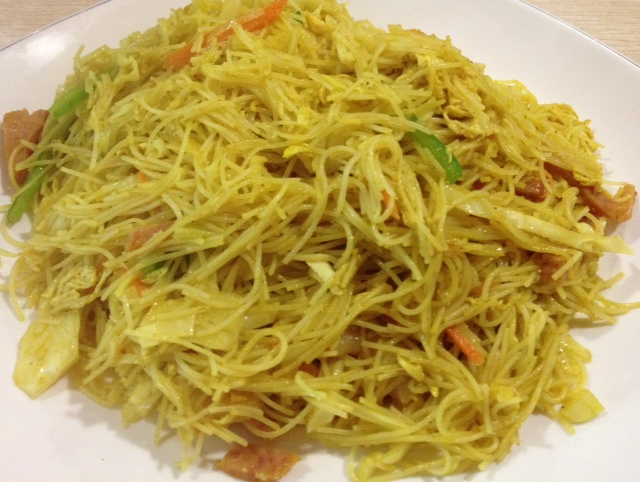 Chinese Restaurant Malta Fried Rice Noodles