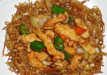 Chinese Restaurant Malta Chicken & Noodles